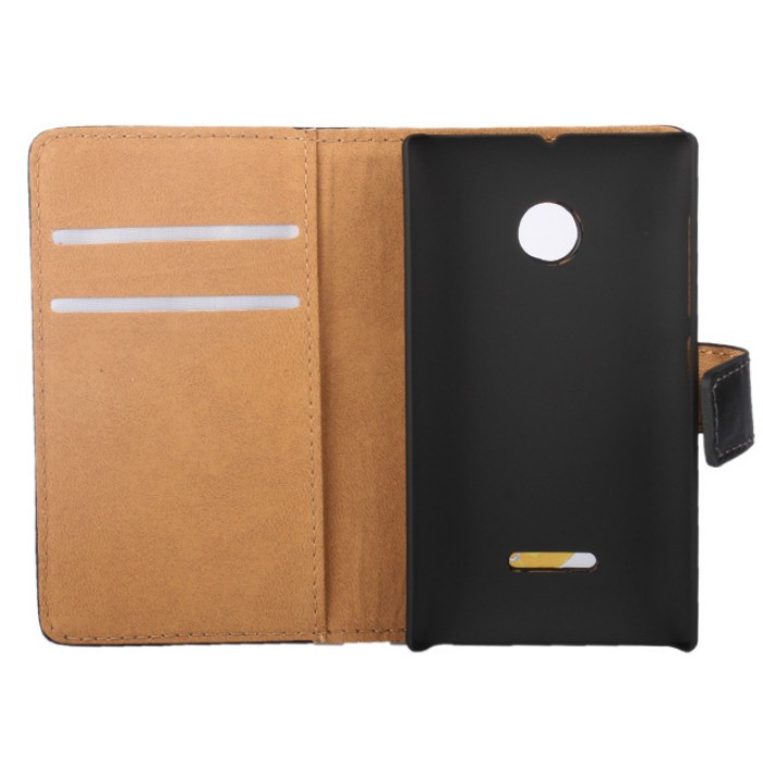 Microsoft Lumia 532 Genuine Wallet Case (3)