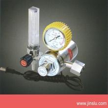 La oferta de china, gas CO2 regulador, entrada de conexión : M16 * 1.5, regulador de presión