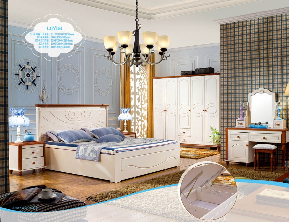 Bedroom Furniture Soft Bed 2016 Bedroom Furniture Cabecero