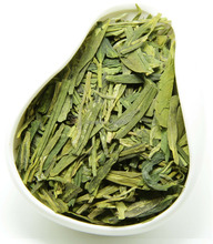 2014  New Organic Green* Long Jing!Dragon Well Green Tea!250g