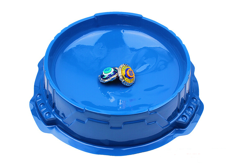 TOP Sales Beyblade Metal Fusion Arena(60pcs/Lot ),Shipping by EMS,Spinning Top Arena,Beybalde Stadium(China (Mainland))