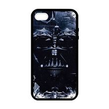 Darth Vader Star Wars cell phone bags case cover  for Iphone 4S 5 5S 5C 6 Plus Samsung galaxy S3 S4 S5 S6 Note 2 3 4