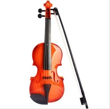 wholesale hot selling children's toys violin really string music toy simulation (China (Mainland))