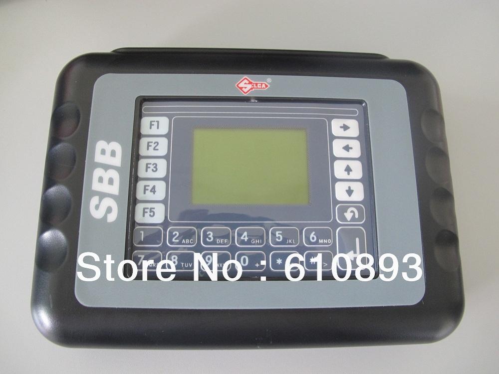 Portable SBB Key Programmer V33.02 new Immobiliser