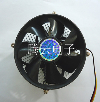 50w 100w high power led heat sink led cooling fan led high power projection radiator