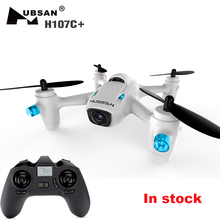 (In stock) Hubsan X4 Camera Plus H107C+ 6-axis Gyro RC Quadcopter with 720P Camera RTF 2.4GHz