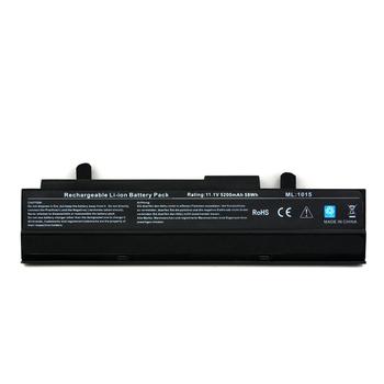 5200 мАч батарея для Asus Eee PC 1215 шт. 1215B 1215N 1015b 1015 1015bx 1015 P x 1015 P A31-1015 A32-1015 AL31-1015