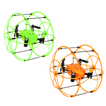 2016 New Sky Walker 1336 4CH RC QuadCopter Drone 2.4GHz 4-Axis Gyro Ready to Fly Free Shipping