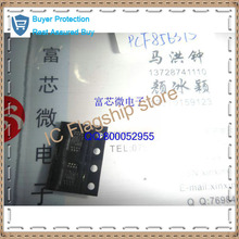 PCF8563TS MSOP8 clock chip New dual crown false one penalty ten original spot - Integrated circuit technology service center store