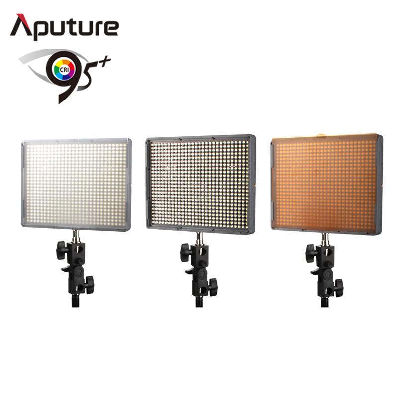 Aputure Amaran LED Video Light HR672W CRI95+ photography lighting video lamp photo light 672 LED Lighting for Camera(China (Mainland))