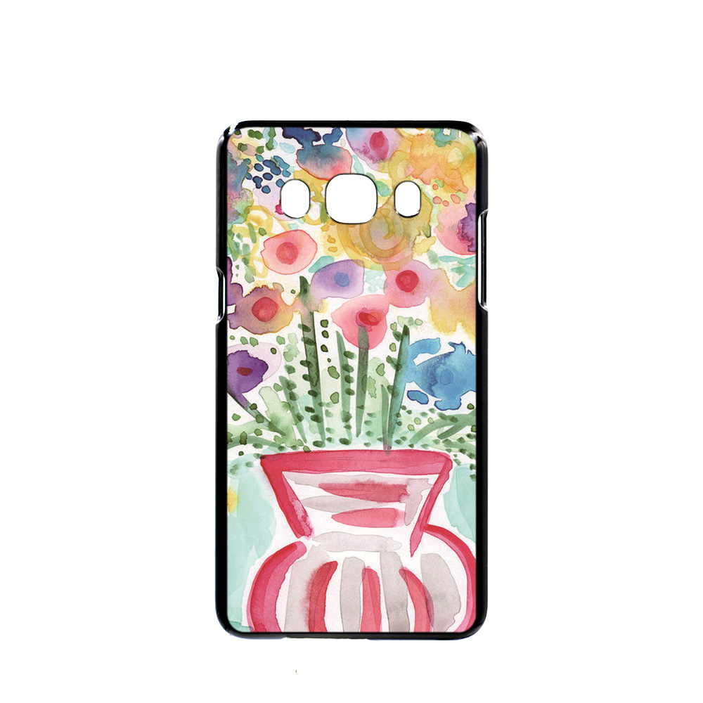 06139 Fresh Picked Flowers cell phone case cover for Samsung Galaxy J1 ACE J5 2015 J7 N9150(China (Mainland))