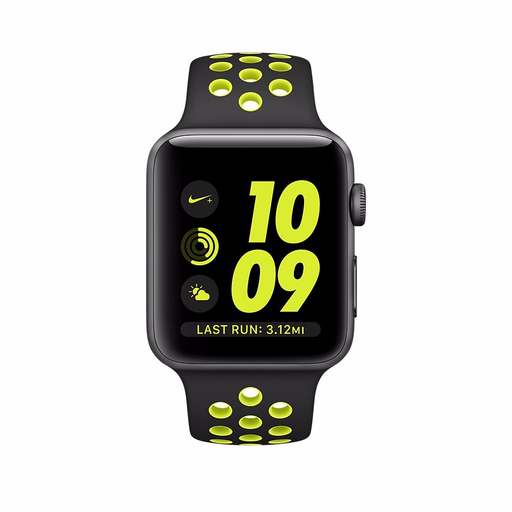 how to change strap for apple watch