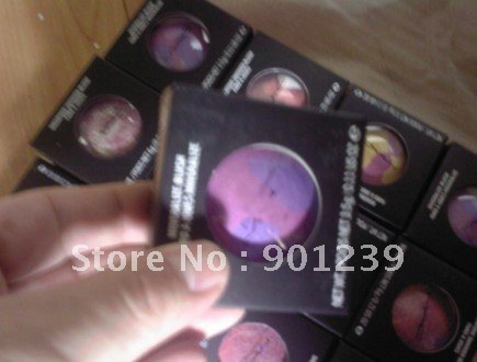 Promotional price wholesale seller 30 pcs/lot Lowest price  New Mineralize Blush 3.5g eyeshadow