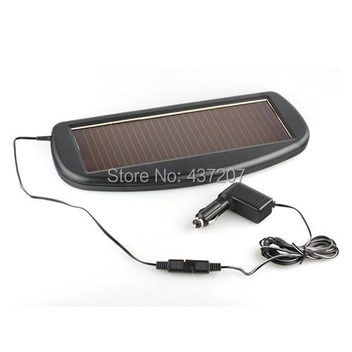 12v volt solar panel power car leisure battery charger. Black Bedroom Furniture Sets. Home Design Ideas