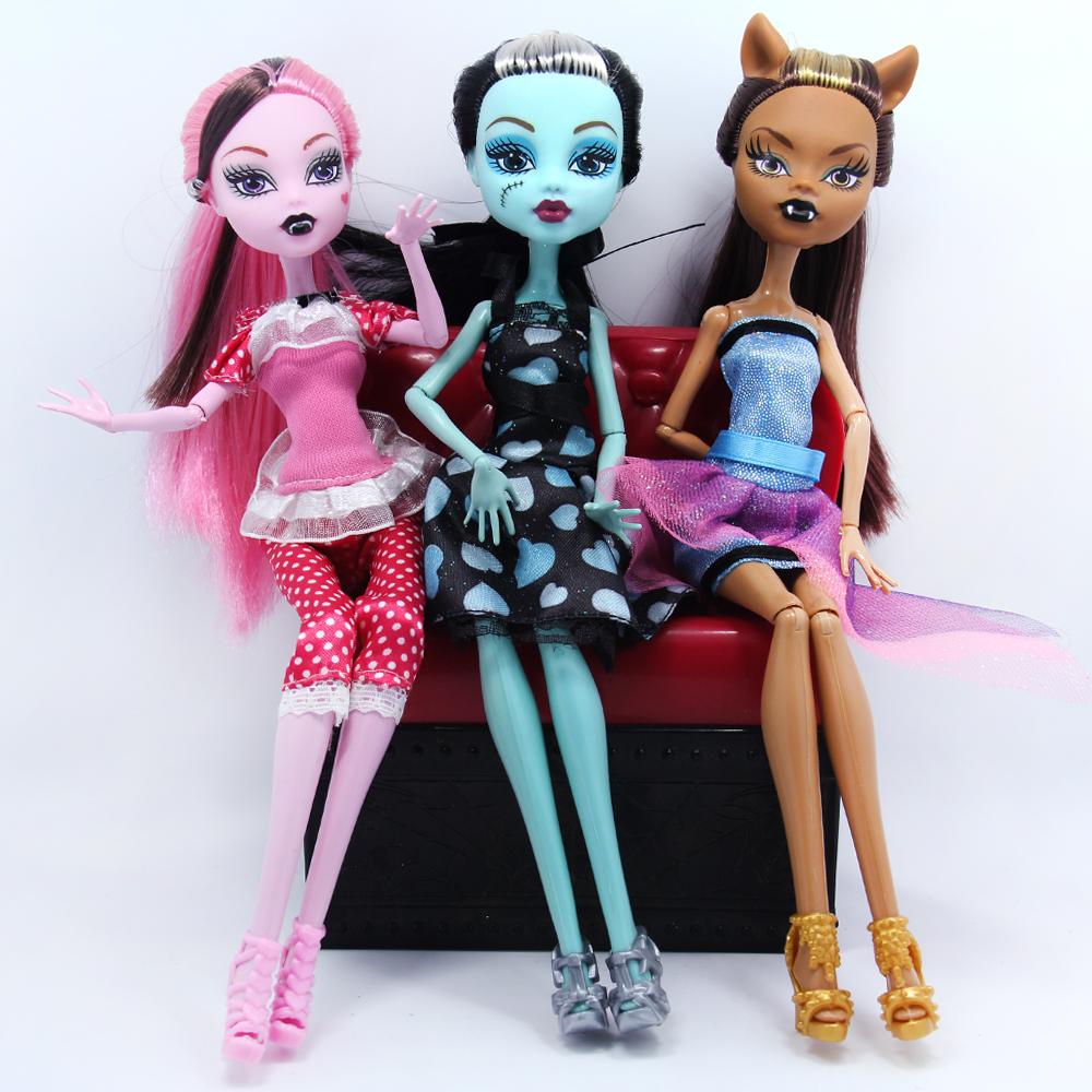 Кукла BOX 3 /2015