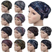 2016 muslim scarf hijab shawlWomen's Ladies Bonnet Cap Hijab Head Cover Muslim Hat Caps Islamic Turban muslim scarf women