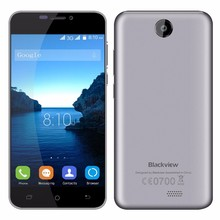 Original Blackview BV2000S With MTK6580 Quad Core 1280*720 IPS 5.0 Inch 1G RAM 8G ROM 5.0MP With 2400mAh Android 5.1(China (Mainland))