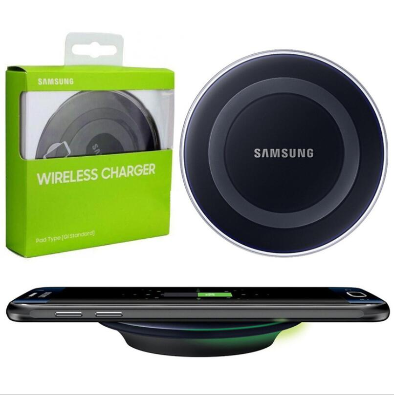 Wireless Charger EP-PG920I for SAMSUNG Galaxy S6 G9200 S6 Edge G9250 G920f for Nokia Lumia 920 Google