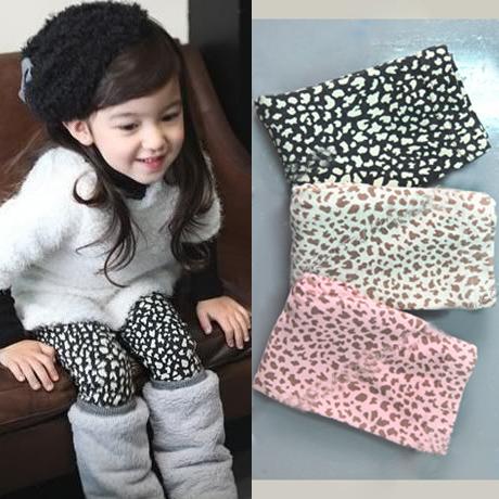 Boys Pants Rushed Kids Wholesale 2015 Autumn Korean Children's Clothing New Leopard Dresses Children Pants Kz-0345 Free Shipping(China (Mainland))