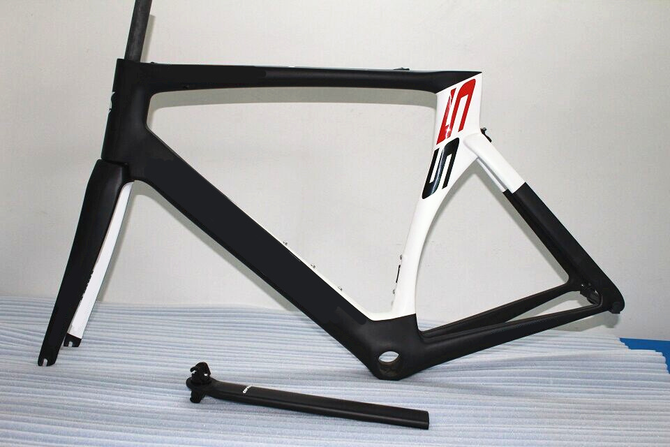 Carbon bike frames china best selling carbon road frame S-5 carbon frame road bicycle frameset with fork,seatpost,headset,clamp(China (Mainland))