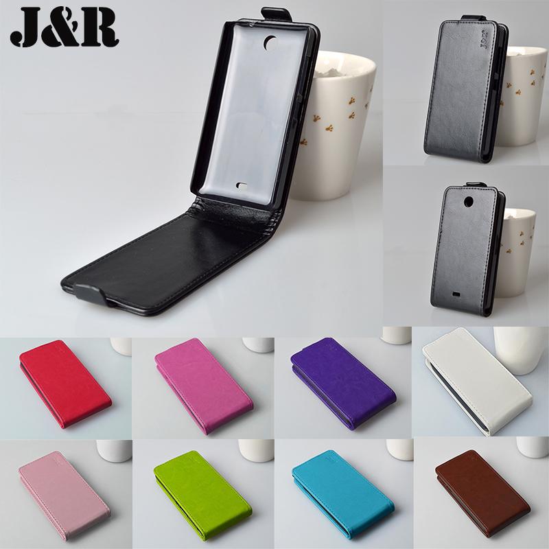 Luxury PU Leather Case Cover For Nokia Microsoft Lumia 430 Dual SIM Cell Phone Case Original