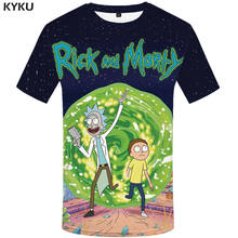 KYKU бренд Dragon Ball футболка 3d футболка аниме Мужская футболка Забавные футболки хип хоп 2017 японская мужская одежда винтажная одежда(China)