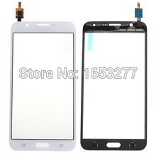 YJ 10 pieces/lot Digitizer Touch Screen for Samsung Galaxy J7 SM-J700 (Duos) - Black/white(China (Mainland))