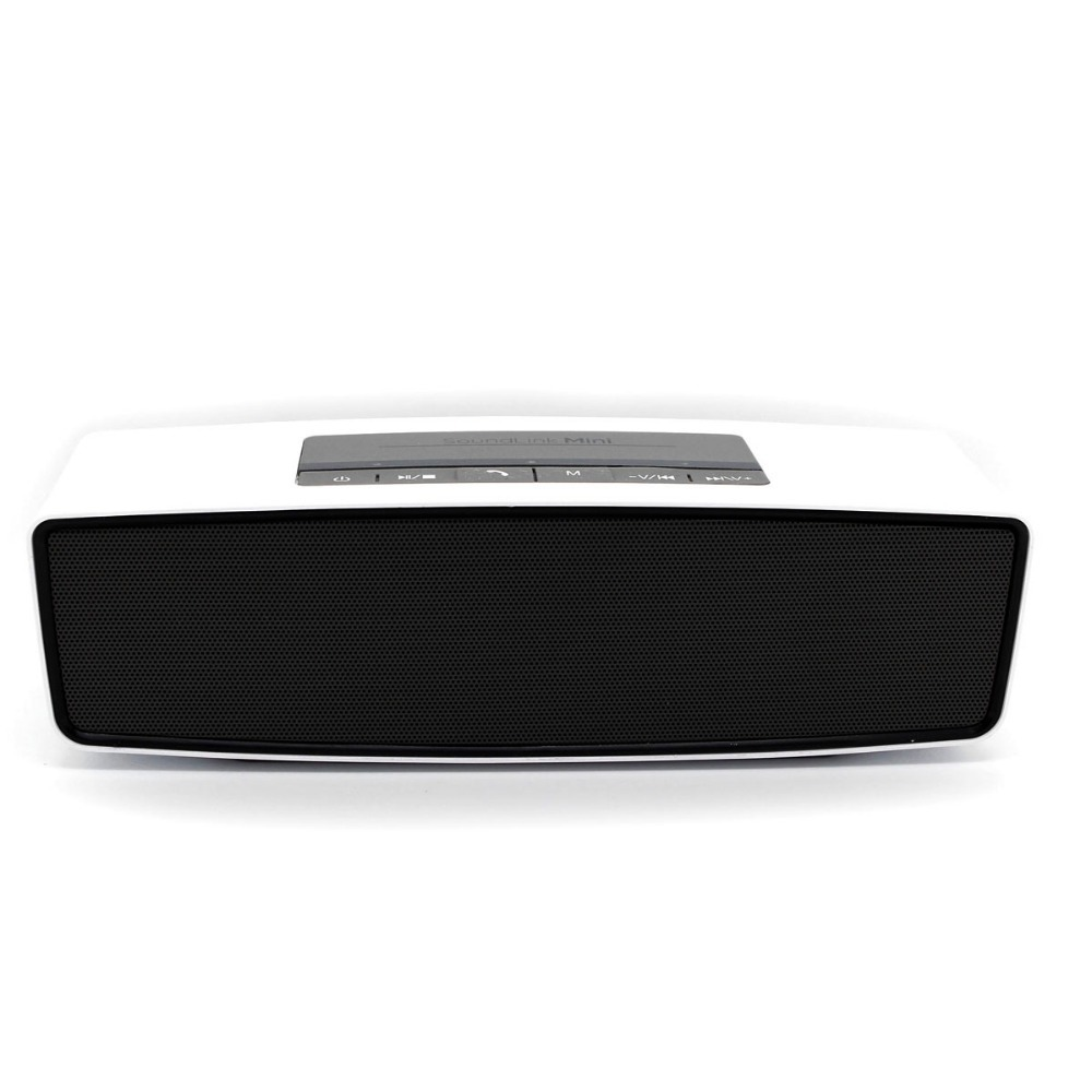 Boombox HIFI Sound Link Mini Bluetooth Speaker Wireless Bluetooth Stereo Portable Cassa Portatile Bluetooth Speakers for