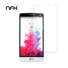 Buy 0.3mm 2.5D Premium Tempered Glass LG G3 Beat G3 Mini D728 D729 D724 Arc Edge Transparent Screen Protector Clean Tools for $1.12 in AliExpress store