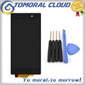 100 Original For Sony For Xperia Z1 L39h L39 C6903 display LCD Screen With Touch Digitizer