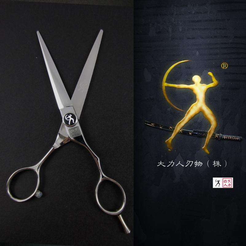 Оптовая  профессиональные волосы ножницами вырезать плоские энергетически парикмахерская ножницы меч 5.5 , 6.0