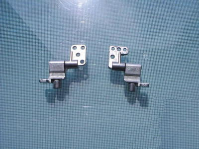 New Laptop LCD Hinges for DELL X300 left & right sets(China (Mainland))