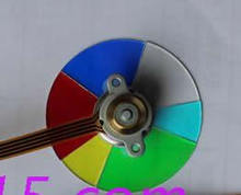 Projector Color Wheel For OPTOMA XE2305 DM2305 EX550