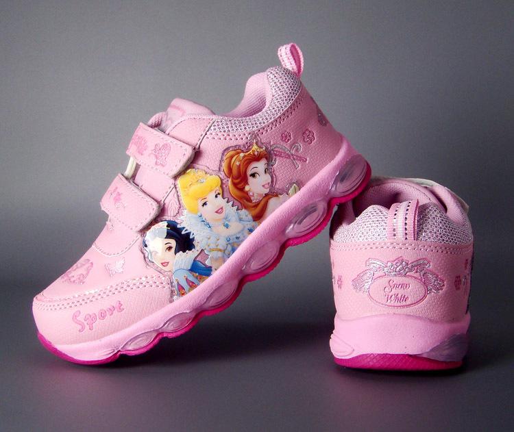 2014 new summer brand sport sneakers for kids girl