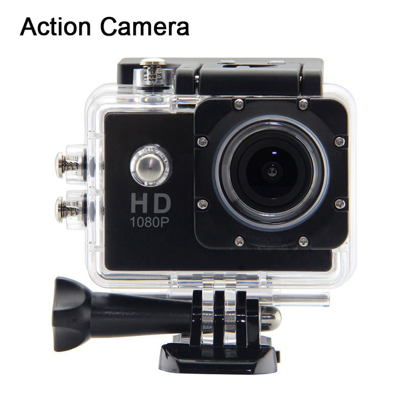 original mini action camera full hd 1080p dvr sj4000 plus 2 0 lcd camcorder waterproof. Black Bedroom Furniture Sets. Home Design Ideas