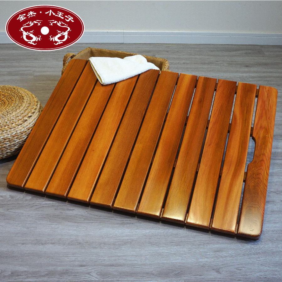 Achetez En Gros Wooden Shower Mat En Ligne Des Grossistes Wooden Shower Mat Chinois