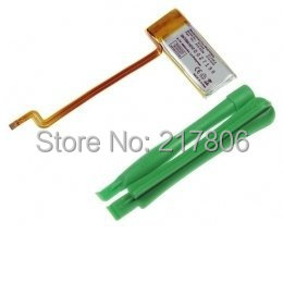10pcs/lot Maximal Power Replacement Battery Kit for iPod 5th Video 60 GB(China (Mainland))
