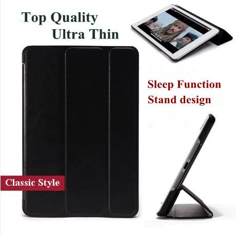 Ultra thin Stand leather case Ipad Mini & 2 3 flip cover sleep function ipad mini 1 cases - Koko Technology Co.,Ltd. store
