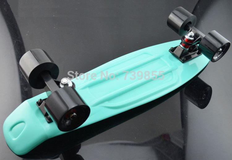 Скейтборд YR 22 /longboard Penny