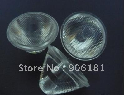 MZK-29, Wholesale &amp; Retail, LED Optical Lens 1P, 25 degree, Size: 29X19.5mm, Bead surface, PMMA materials.<br><br>Aliexpress