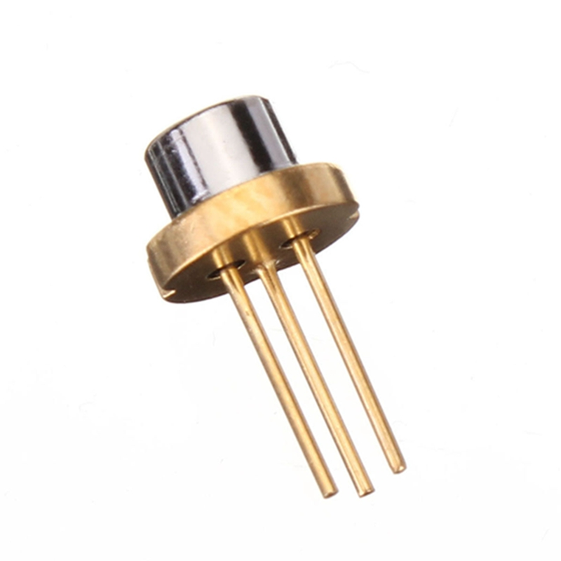 Hot Sale New High Quality 2.2V 808nm TO18 300mW Burning Infrared Laser Diode Lab High Power(China (Mainland))