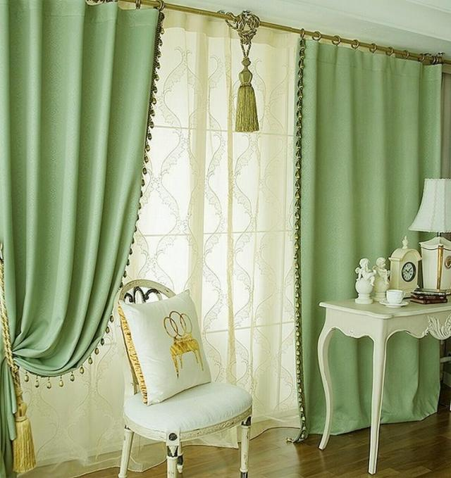 achetez en gros rideaux occultants thermiques en ligne. Black Bedroom Furniture Sets. Home Design Ideas