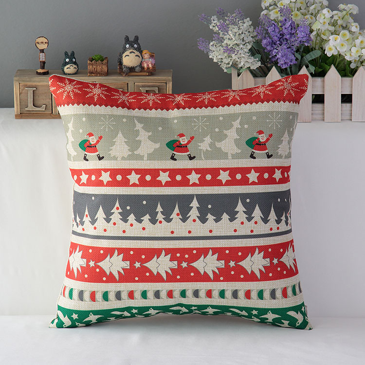 Hot Sale Red Cushion Covers