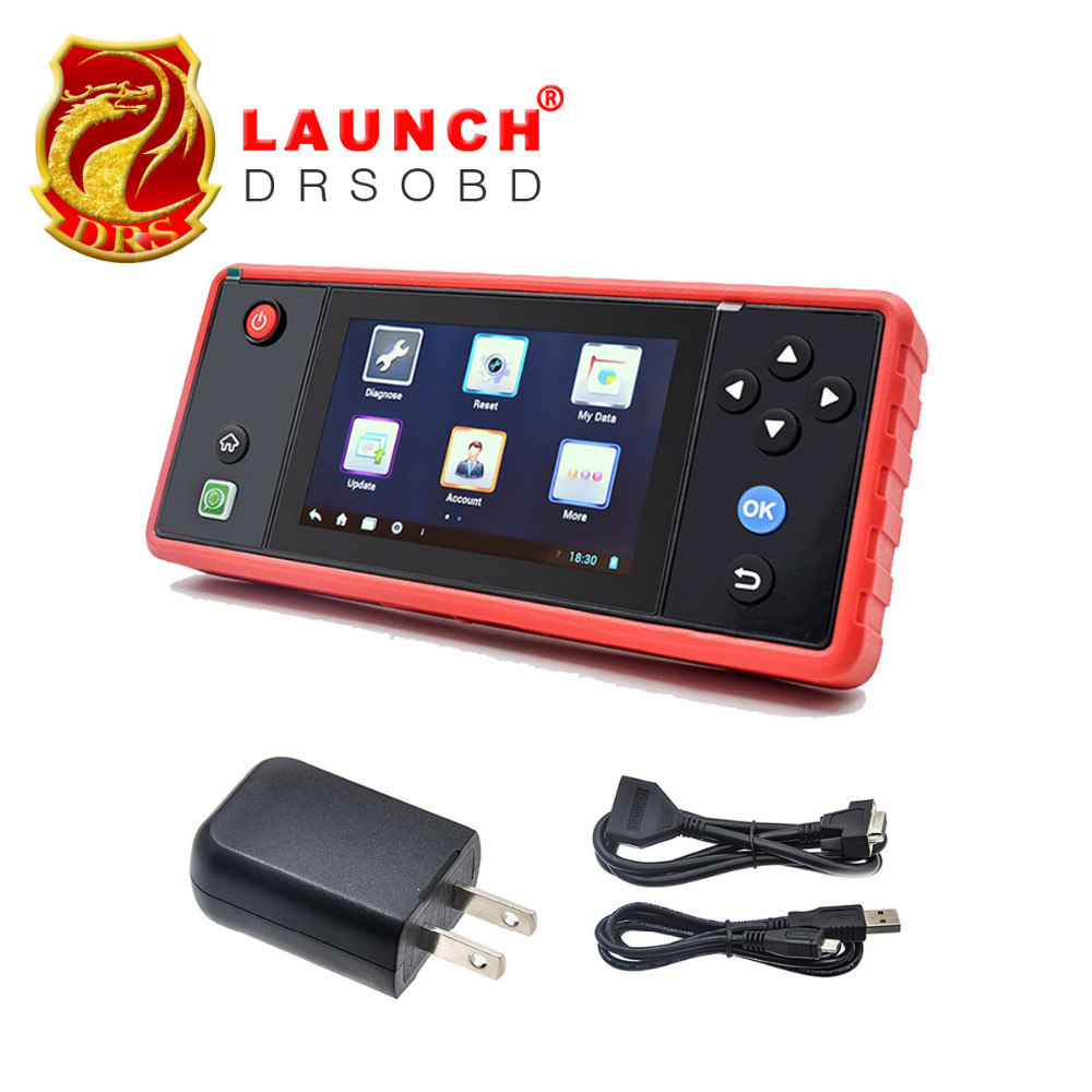 "2016 5.0"" Android System Original Launch Creader CRP229 OBD2 Code Reader Full Diagnostic Scanner Update Onlie Wifi Supported(China (Mainland))"