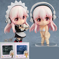 Japanese Anime Determine Tremendous Sonico Motion Determine Bikini 1/6 Scale Paint Determine PVC Horny Doll Mannequin Toy 27cm 10.6″