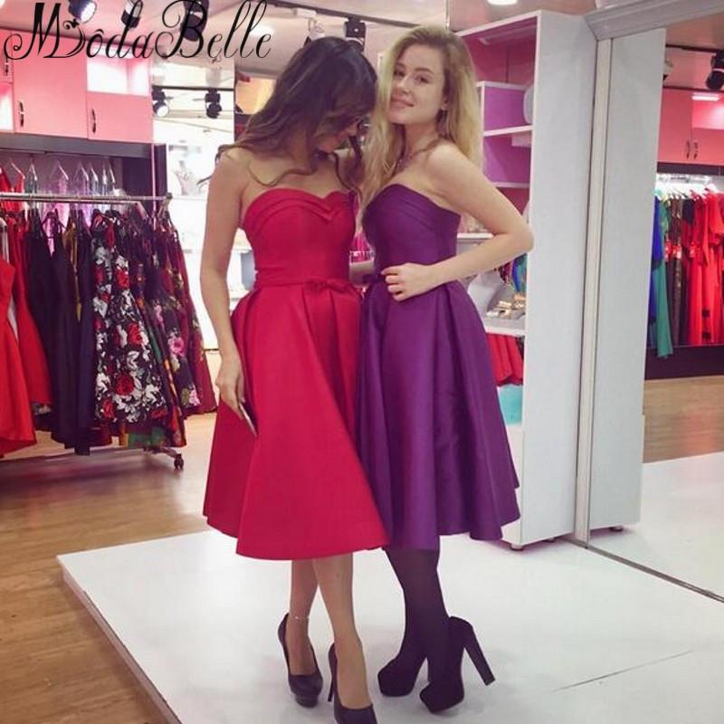 Lujo Vestidos Para Invitados De La Boda Otoño 2014 Regalo ...