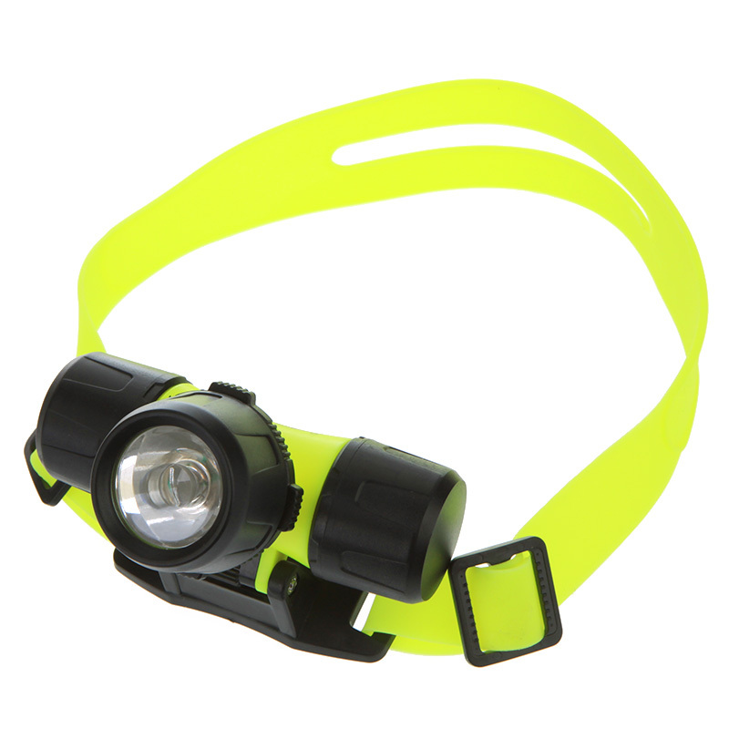 50M Diving Headlight Torches High Power 800 Lumens CREE Q5 LED Scuba Dive Light Underwater Hunting Torch Flashlight AAA 18650<br><br>Aliexpress