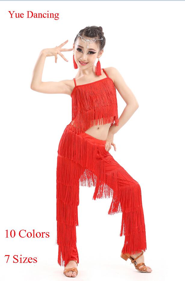 Popular Salsa Fringe Pants-Buy Cheap Salsa Fringe Pants ...