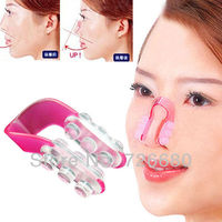 Free Shipping! High quality Magic Nose up clip for Nose shaping clip 135-0001