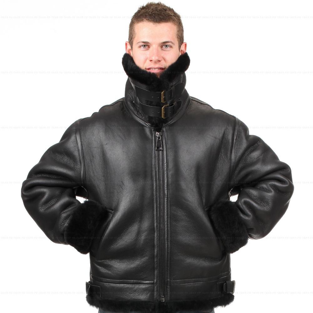 pilot fur jacket - ChinaPrices.net